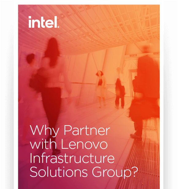 Partner with Lenovo